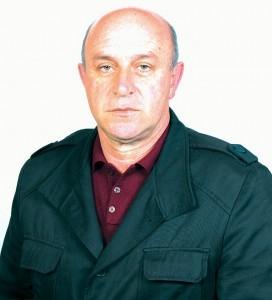 Грабар Іван Іванович