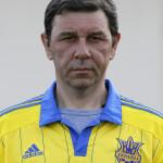 Сергій Беженар