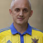 Олег Собуцький, президент Асоціації ветеранів футболу України