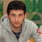 Олексій Бєлік