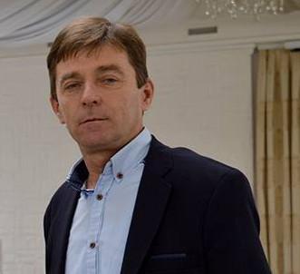Олександр Чегіль