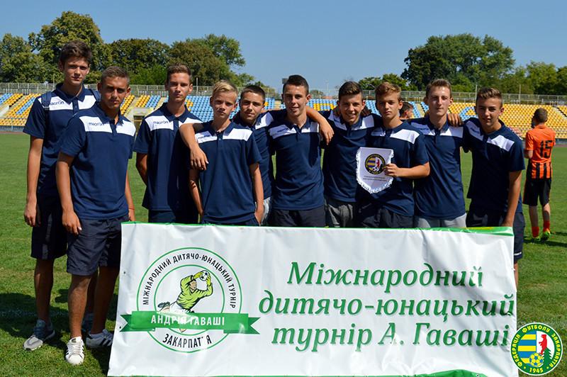 СДЮСШОР Ужгород U-16