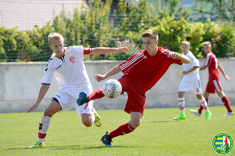 1 тур_ФК «Бранденбург» (Німеччина) – ДЮСШ-15 Київ – 1-0_1