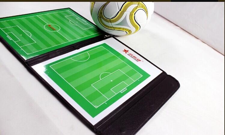 Бесплатная-доставка-реал-футбол-футбол-обучение-песок-стол-тактический-плиты-доска-борт-складной-магнитный-тренер-доска