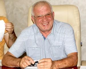 Жбора Георгій