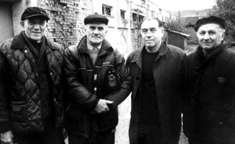 Беца Горват Мозер Телінгер